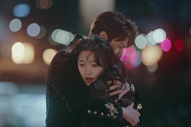 Kim Go Eun: Nàng thơ mới của Lee Min Ho gây tranh cãi từ visual, phim 18+ đến tình chú cháu và tài năng bùng nổ bất ngờ - Ảnh 19.
