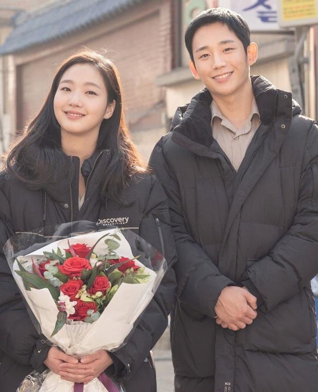 Kim Go Eun: Nàng thơ mới của Lee Min Ho gây tranh cãi từ visual, phim 18+ đến tình chú cháu và tài năng bùng nổ bất ngờ - Ảnh 18.