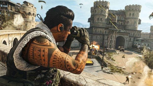 Tất tần tật những điều về Call of Duty: Warzone, kẻ hạ sát PUBG - Ảnh 2.