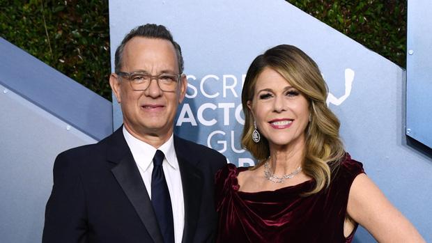 Warner Bros chính thức lên tiếng về tin vợ chồng Tom Hanks nhiễm virus COVID-19, phim trường Elvis Presley đóng cửa - Ảnh 2.
