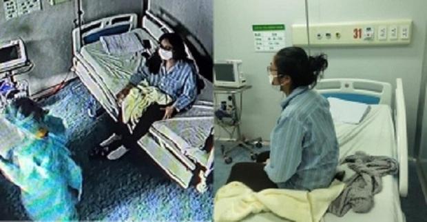 Bệnh nhân số 17 nhiễm Covid-19 đã hết sốt 3 ngày, được bác sĩ khuyến cáo tránh xa mạng xã hội - Ảnh 1.