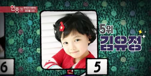 Không phải 3 em bé nhà Song Il Gook, Moon Geun Young mới là sao nhí được dân Hàn yêu thích nhất! - Ảnh 2.