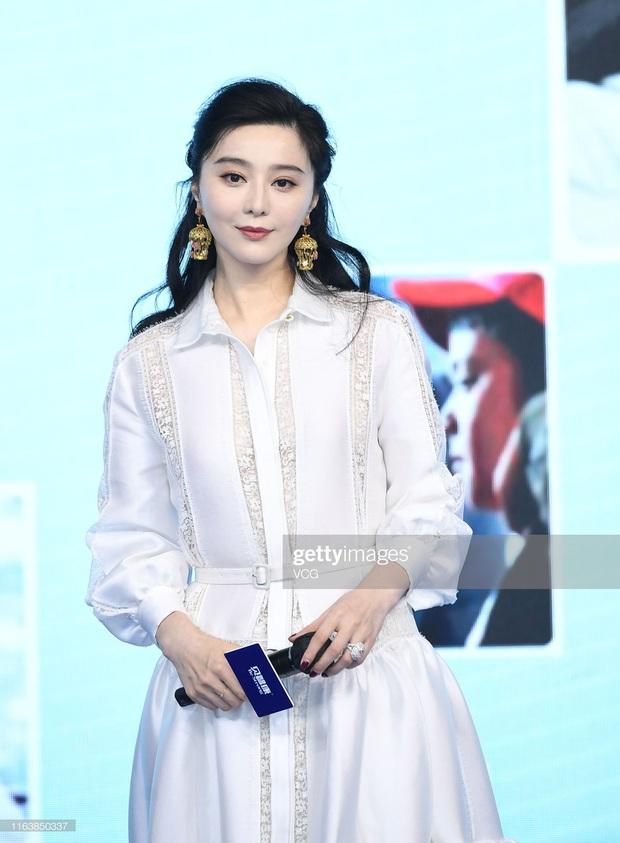 Dưới ống kính của hung thần Getty Images: Sao Trung bị dìm do makeup lỗi, sao Hàn ghi điểm nhờ họa mặt đỉnh cao - Ảnh 2.