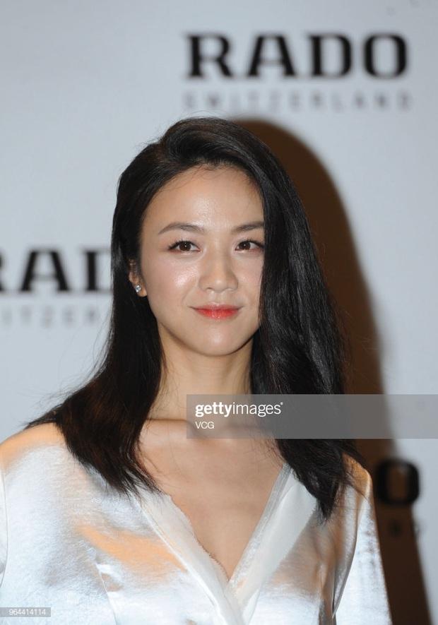 Dưới ống kính của hung thần Getty Images: Sao Trung bị dìm do makeup lỗi, sao Hàn ghi điểm nhờ họa mặt đỉnh cao - Ảnh 5.