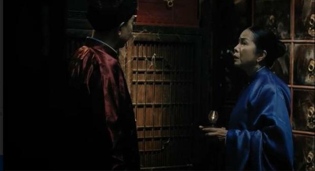 Phi tần chưa kịp đấu nhau, Phượng Khấu tập 2 đã chuyển sang drama nàng dâu - mẹ chồng? - Ảnh 10.
