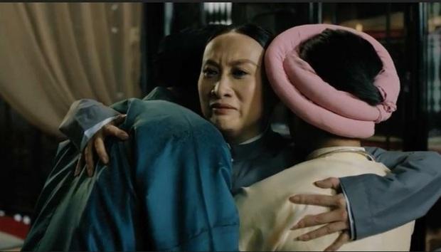 Phi tần chưa kịp đấu nhau, Phượng Khấu tập 2 đã chuyển sang drama nàng dâu - mẹ chồng? - Ảnh 7.
