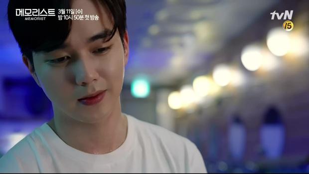 Yoo Seung Ho vừa tái xuất với Memorist đã bị khẩu nghiệp ngoại hình, Knet bênh vực: Béo hay gầy thì vẫn cứ là đẹp trai! - Ảnh 3.