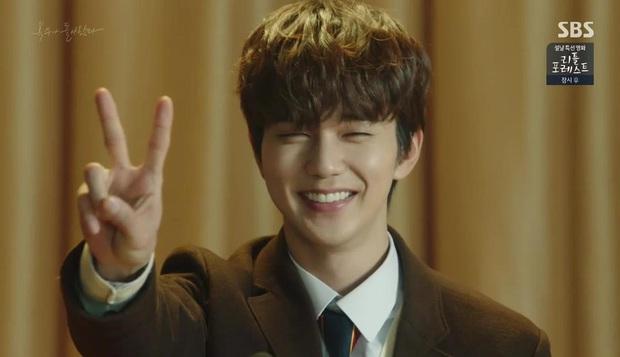 Không phải 3 em bé nhà Song Il Gook, Moon Geun Young mới là sao nhí được dân Hàn yêu thích nhất! - Ảnh 13.