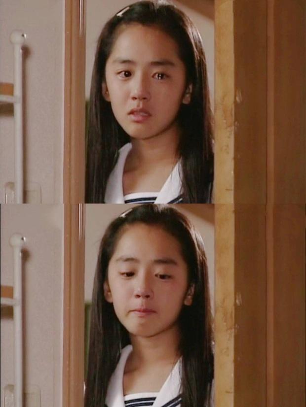 Không phải 3 em bé nhà Song Il Gook, Moon Geun Young mới là sao nhí được dân Hàn yêu thích nhất! - Ảnh 15.