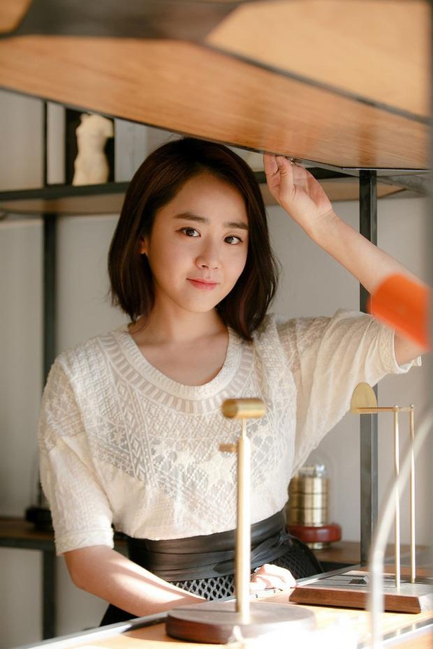 Không phải 3 em bé nhà Song Il Gook, Moon Geun Young mới là sao nhí được dân Hàn yêu thích nhất! - Ảnh 16.