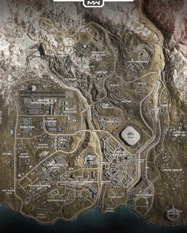 Tất tần tật những điều về Call of Duty: Warzone, kẻ hạ sát PUBG - Ảnh 3.
