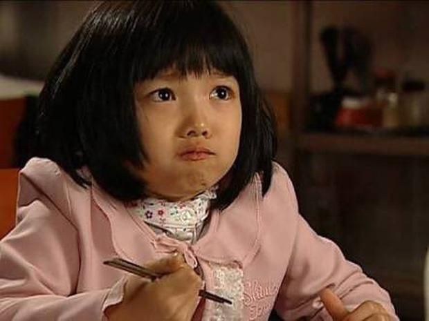 Không phải 3 em bé nhà Song Il Gook, Moon Geun Young mới là sao nhí được dân Hàn yêu thích nhất! - Ảnh 3.