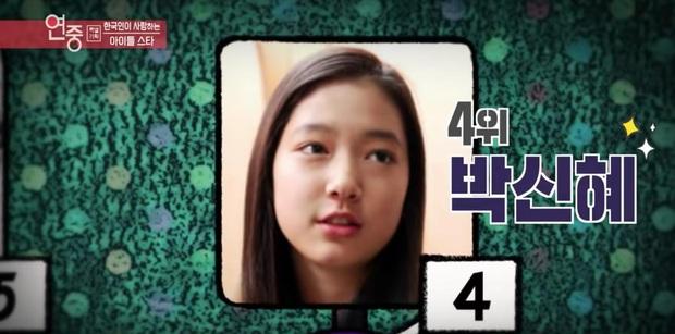 Không phải 3 em bé nhà Song Il Gook, Moon Geun Young mới là sao nhí được dân Hàn yêu thích nhất! - Ảnh 5.