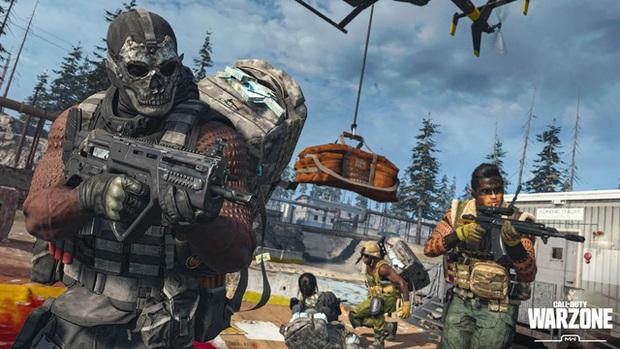 Tất tần tật những điều về Call of Duty: Warzone, kẻ hạ sát PUBG - Ảnh 5.