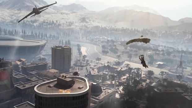 Tất tần tật những điều về Call of Duty: Warzone, kẻ hạ sát PUBG - Ảnh 7.