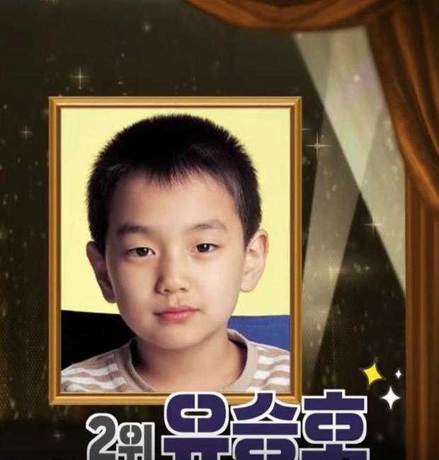 Không phải 3 em bé nhà Song Il Gook, Moon Geun Young mới là sao nhí được dân Hàn yêu thích nhất! - Ảnh 11.