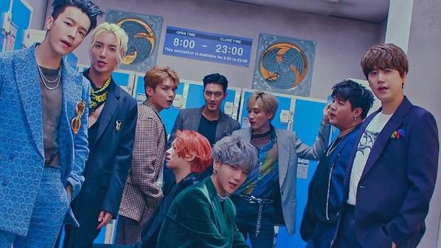 """Những nhóm nhạc tồn tại bền bỉ nhất Kpop: BTS phá """"lời nguyền 7 năm"""" nhưng chỉ là """"út ít"""" so với DBSK, Super Junior và đàn anh hơn 2 thập kỉ - Ảnh 22."""
