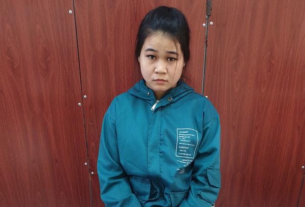 Xin đi nhờ nhà vệ sinh, cô gái 19 tuổi trộm nhẫn vàng và 30 triệu của chủ quán internet  - Ảnh 1.
