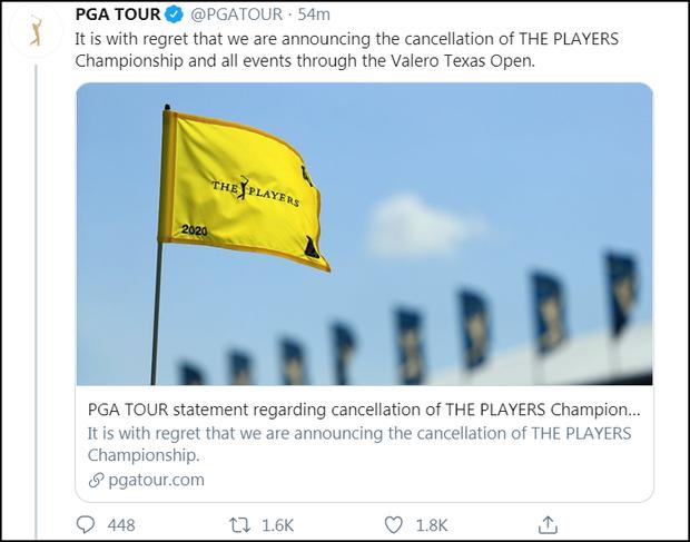 Các sự kiện thể thao bị ảnh hưởng vì Covid-19: 5 giải VĐQG hàng đầu châu Âu chính thức tạm hoãn vì Covid-19 - Ảnh 9.