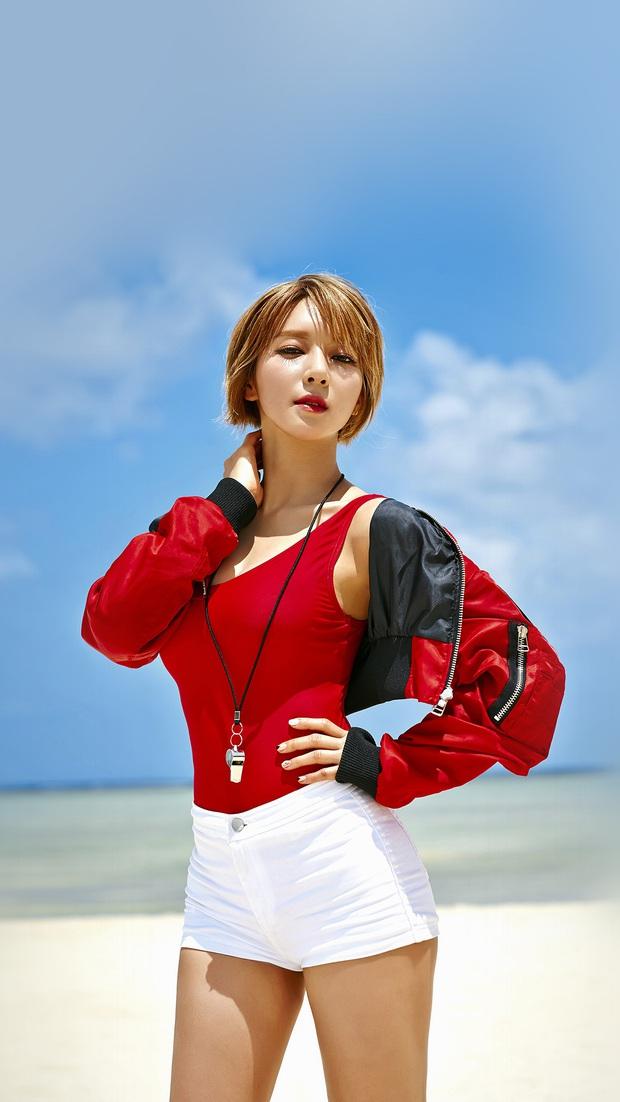 3 năm sau màn rời nhóm được ví như Taeyeon bỏ SNSD, nữ thần tượng đi hát đám cưới khiến dân tình bồi hồi: Làm ơn trở về nhóm được không? - Ảnh 3.