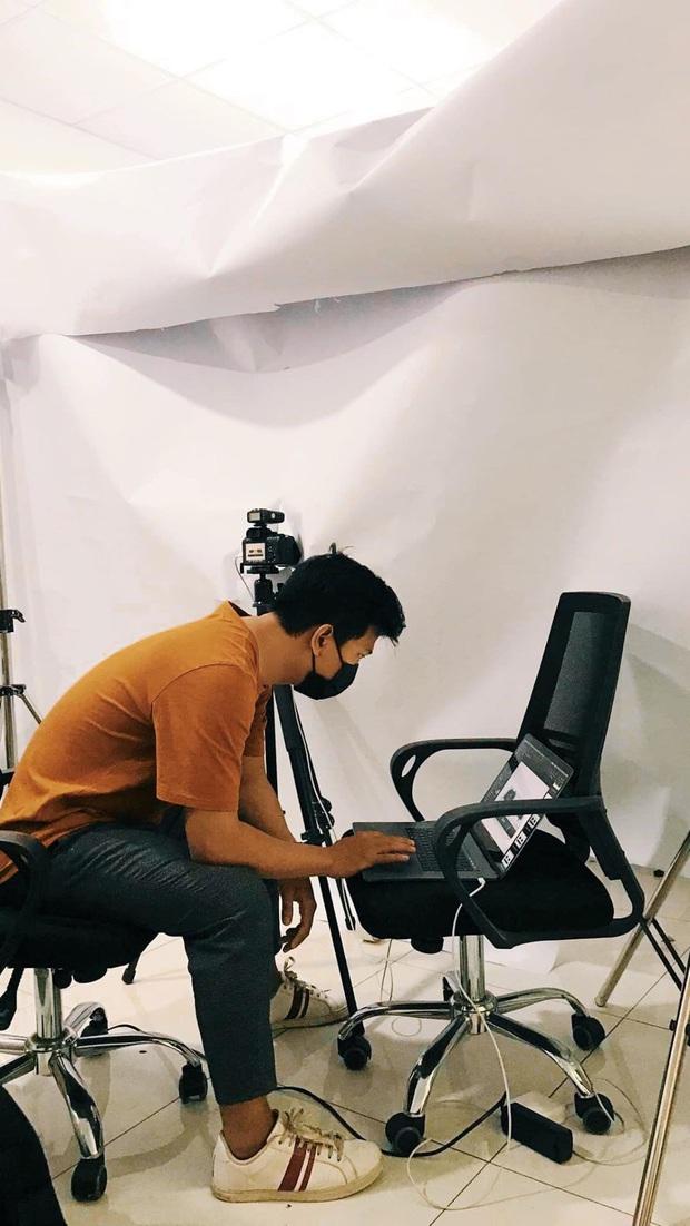 Photographer ế show mùa dịch Covid-19, giảm 70-100% thu nhập nhưng vẫn kiên nhẫn chờ đợi vì quan trọng nhất vẫn là sức khoẻ - Ảnh 5.