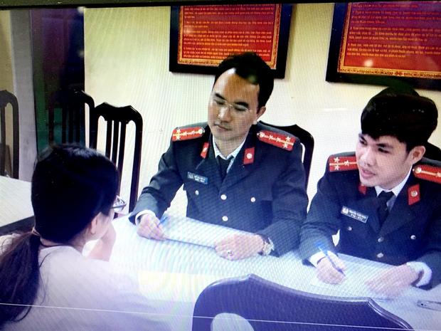 Truy tìm người tung tin thất thiệt về việc toàn bộ Công an phường Phạm Ngũ Lão bị cách ly ở Sài Gòn - Ảnh 1.