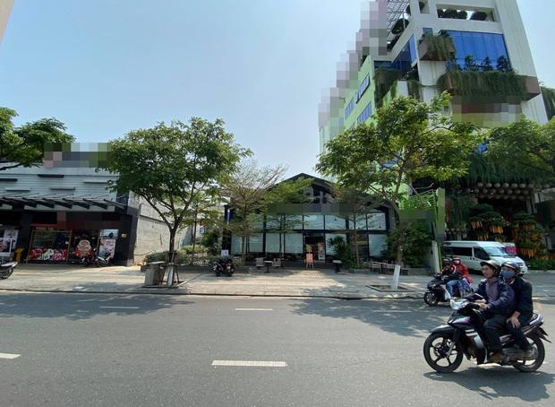 Ảnh: Nhiều cửa hàng, khách sạn ở Đà Nẵng đóng cửa vì có 2 du khách Anh nhiễm Covid-19 ghé thăm - Ảnh 6.
