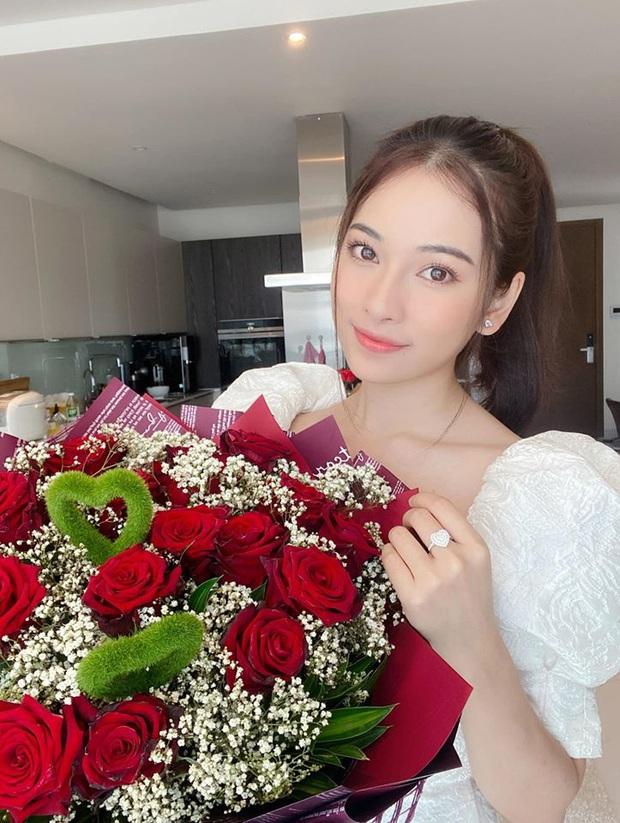 Vợ chồng Dương Khắc Linh khoá môi cực tình, cùng hội bạn Đăng Khôi quậy tưng bừng dịp sinh nhật - Ảnh 6.