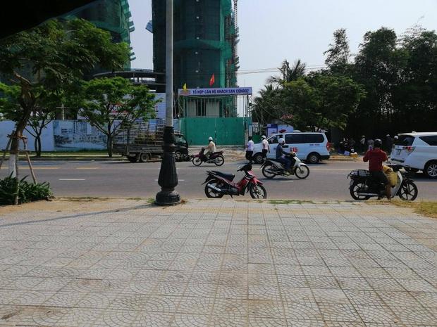 Nữ tài xế lái xe tải va chạm với xe máy, 1 cô gái tử vong thương tâm - Ảnh 3.