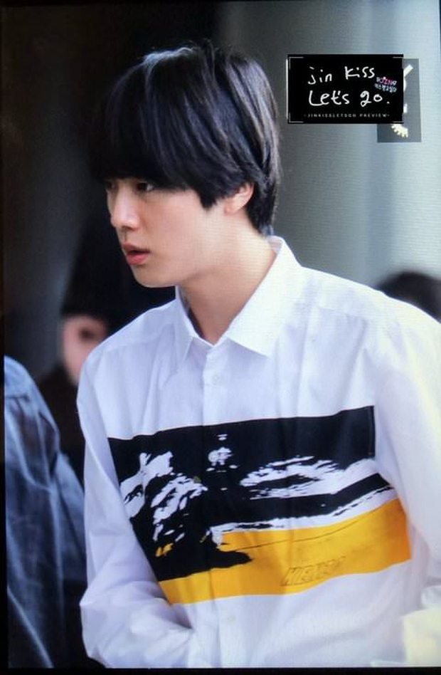 Bóc nhan sắc của dàn sao Hàn trên thực tế: V (BTS) - Suho (EXO) nổi là có lý do, mợ chảnh bỗng lộ diện giữa dàn idol - Ảnh 11.
