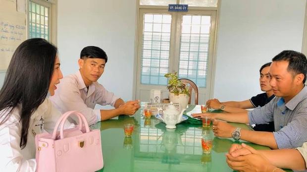 Sau gần 24h kêu gọi, Thuỷ Tiên tiết lộ đã nhận hơn 3,4 tỷ đồng hỗ trợ bà con miền Tây chống hạn và ngập mặn - Ảnh 3.
