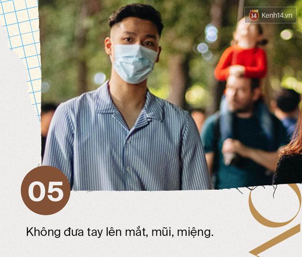 10 khuyến cáo của Bộ Y tế để học sinh phòng tránh dịch Covid-19 trong thời gian nghỉ học ở nhà - Ảnh 5.