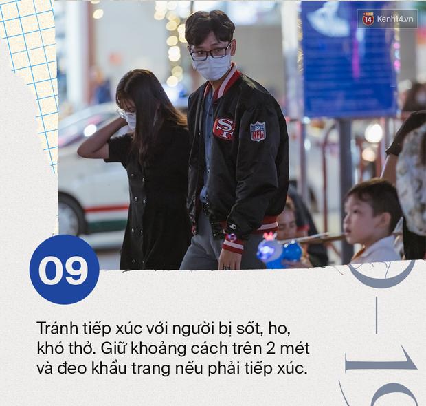 10 khuyến cáo của Bộ Y tế để học sinh phòng tránh dịch Covid-19 trong thời gian nghỉ học ở nhà - Ảnh 9.