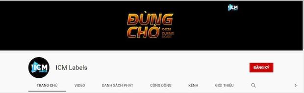Đổi tên kênh Youtube của Jack để đăng tải demo hợp tác cùng gà cưng nhưng K-ICM lại mất trắng 41 triệu view chỉ trong 1 ngày? - Ảnh 1.