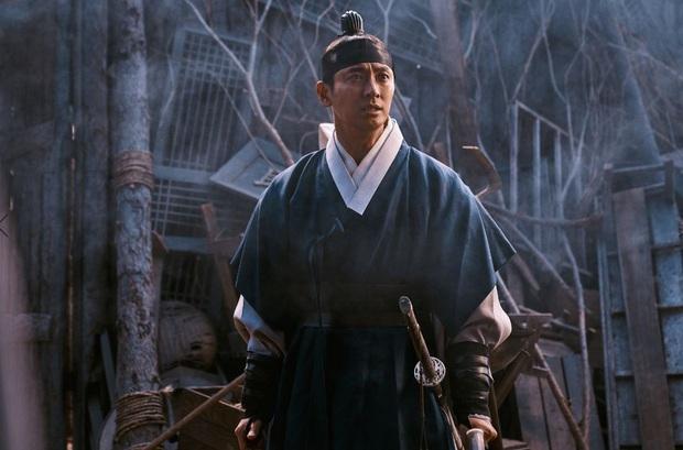 Siêu bom tấn Kingdom 2 vừa ra mắt đã lọt top 7 phim hot Việt Nam, hú hồn chưa? - Ảnh 3.
