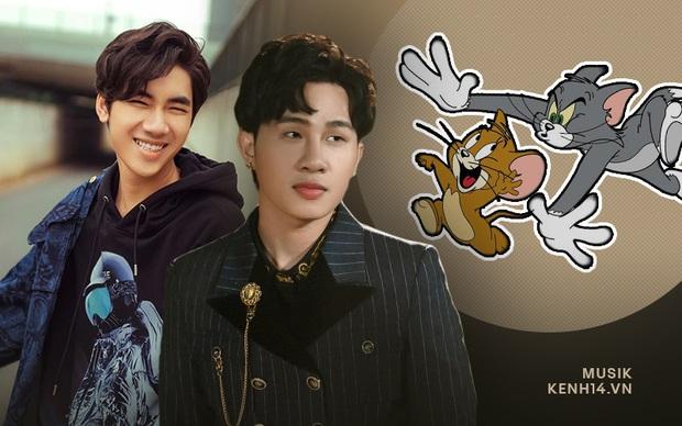 Đường ai nấy đi từ lâu nhưng Jack và K-ICM cứ comeback là lại có màn rượt đuổi như... Tom & Jerry, đúng là duyên nợ! - Ảnh 1.