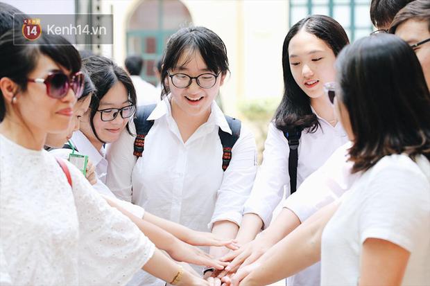 Tỉnh thành duy nhất cho học sinh tất cả các cấp đi học bình thường, chưa có thông báo nghỉ - Ảnh 1.