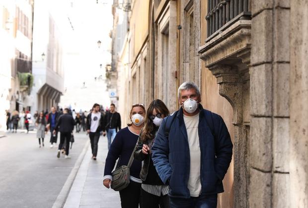 Diễn biến dịch COVID-19 trên thế giới tới 6 giờ sáng 13/3: Trên 134.500 ca mắc bệnh, 4.970 người tử vong  - Ảnh 4.