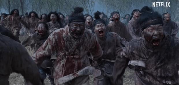 Siêu bom tấn Kingdom 2 vừa ra mắt đã lọt top 7 phim hot Việt Nam, hú hồn chưa? - Ảnh 5.