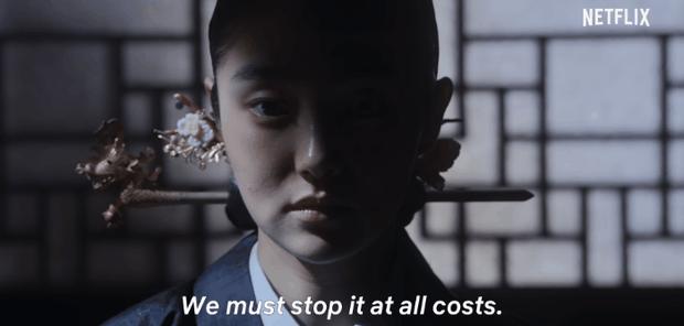 Siêu bom tấn Kingdom 2 vừa ra mắt đã lọt top 7 phim hot Việt Nam, hú hồn chưa? - Ảnh 6.