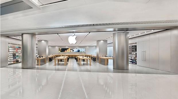 Toàn bộ Apple Store tại Trung Quốc sẽ mở cửa trở lại bất chấp dịch Covid-19 vẫn còn - Ảnh 1.