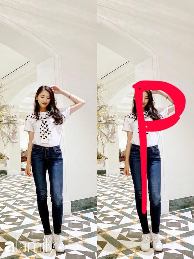 5 gợi ý pose dáng vừa dễ nhớ, dễ làm, lại chuẩn đẹp để chụp ảnh street style - Ảnh 4.