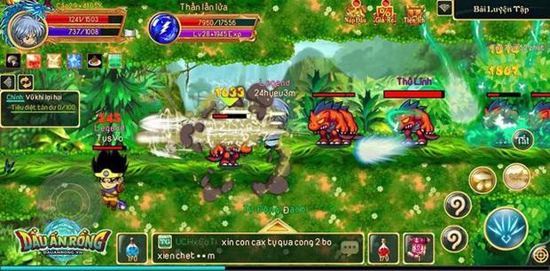 Bảng xếp hạng game mobile có biến, xuất hiện cái tên mới đánh bật cả PUBG Mobile lẫn Liên Quân Mobile - Ảnh 5.