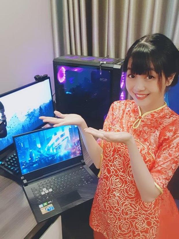 Bóc giá gaming của các hot streamer Việt: MisThy, ViruSs đầu tư hàng trăm triệu đồng! - Ảnh 7.