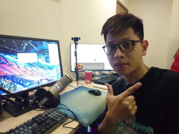 Bóc giá gaming của các hot streamer Việt: MisThy, ViruSs đầu tư hàng trăm triệu đồng! - Ảnh 8.