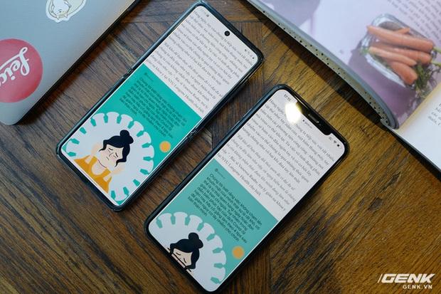 Galaxy Z Flip: Đàn ông sẽ thấy chiếc smartphone này hay ở chỗ nào? - Ảnh 10.