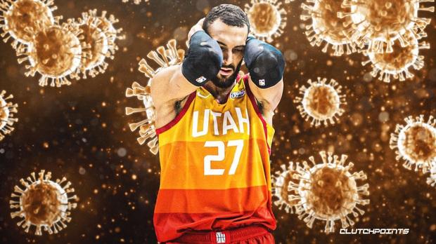 Dịch Covid-19, sự ra đi của Kobe Bryant và những điều biến NBA 2019-2020 trở thành mùa giải đáng quên nhất trong lịch sử - Ảnh 1.