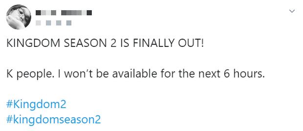 Khán giả Kingdom 2 khen phim dễ cưng cứ như đang xem Crash Landing on You, ủa đây là phim kinh dị xác sống ăn thịt người mà? - Ảnh 5.