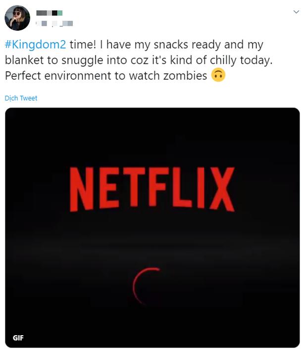 Khán giả Kingdom 2 khen phim dễ cưng cứ như đang xem Crash Landing on You, ủa đây là phim kinh dị xác sống ăn thịt người mà? - Ảnh 10.