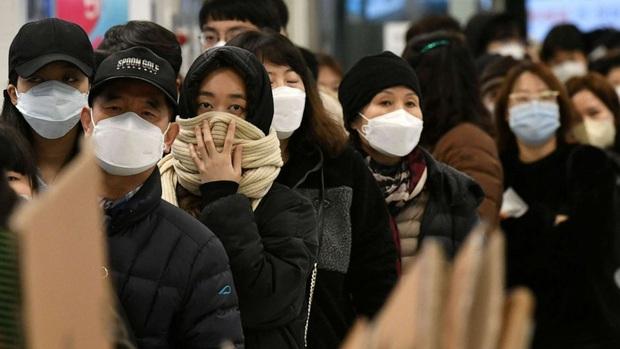 Lý do gì giúp Hàn Quốc có tỷ lệ tử vong vì Covid-19 thấp đáng kinh ngạc: Gần 8000 người nhiễm nhưng chỉ 0,8% thiệt mạng? - Ảnh 4.